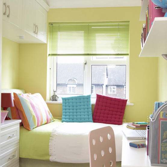 Bedroom Decorating Ideas For Small Rooms: Modern Home Interior Design: Modern Small Bedroom Designs