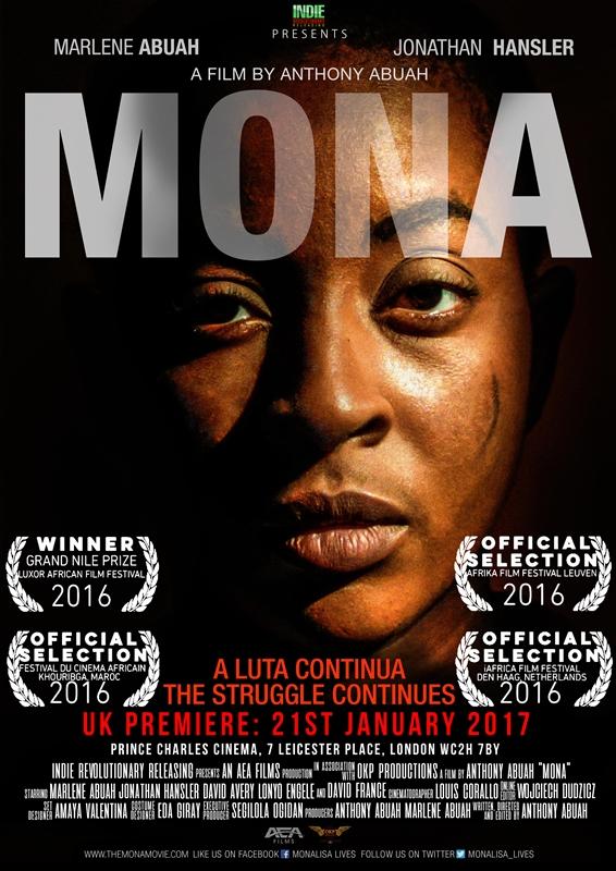 MONA THE MOVIE