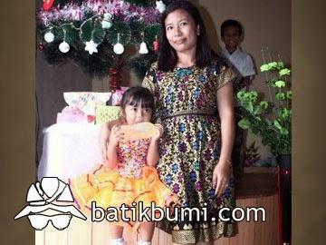 Batik event
