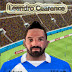 PES6| Face Leandro Cearence by Aden7