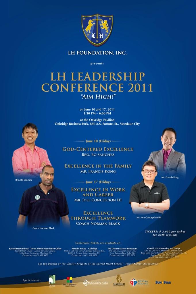 Matudnila.com - A Cebu Events Blog: LH Foundation ...