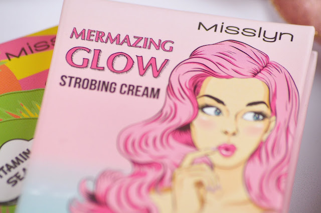 Misslyn Cosmetics Makeup Haul and Review | Lovelaughslipstick Blog