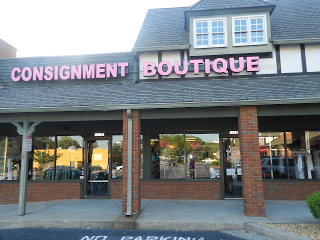 Clothing Consignment Stores Carlsbad Ca