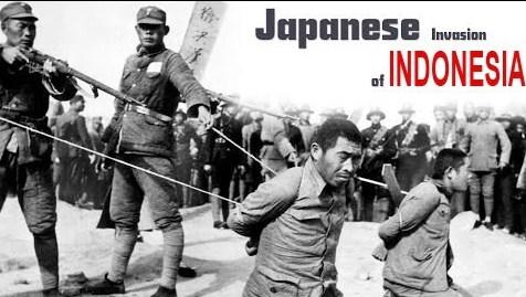 Pengaruh Pendudukan Jepang Terhadap Perkembangan Bangsa Indonesia