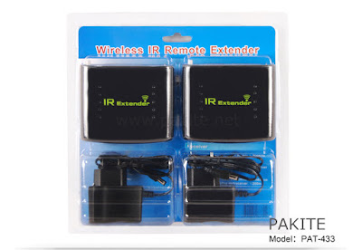 IR Extender Repeater wireless