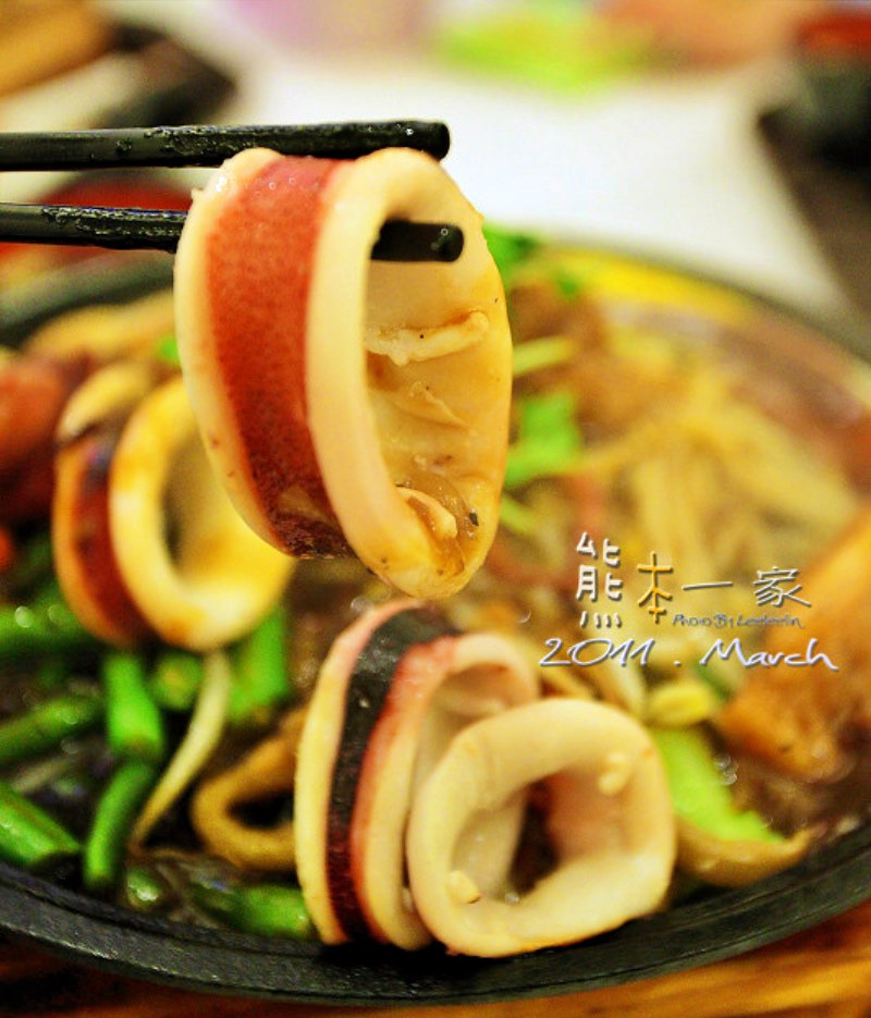台北車站微風廣場美食區|異饗屋餐廳
