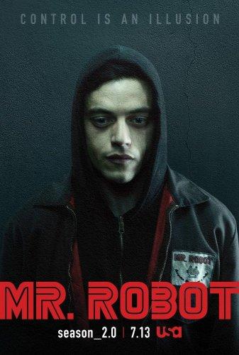 Mr. Robot Temporada 2 (HDTV 720p Ingles Subtitulada) (2016)