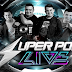 Cd (Ao Vivo) SUPER POP LIVE NO CÍRIO DE PRIMAVERA (15-11-2015)