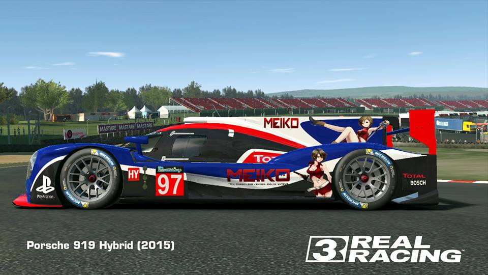 Read more postado por real racing 3