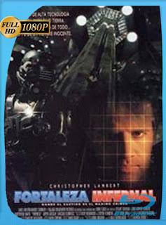 Fortaleza Infernal 1992 HD [1080p] Latino [GoogleDrive] SilvestreHD