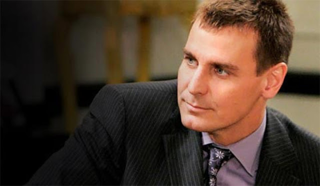 Ingo Rademacher  joins 'The Bold and the Beautiful'