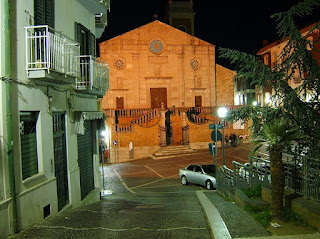 Ariano Irpino is a popular town among visitors to Irpinia