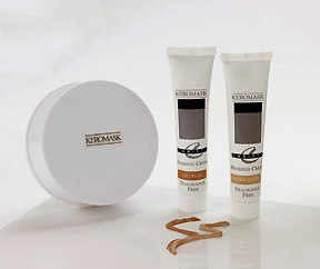 """Review: Keromask Concealer in the shade """"Light"""" - A Great ..."""