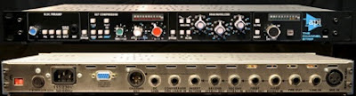 Home Recording Mic Preamp/Compressor