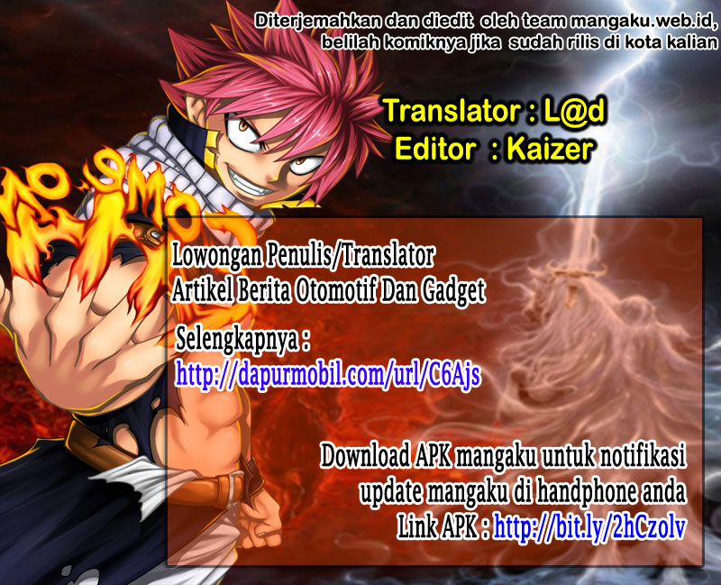 Black Clover Chapter 101 Bahasa Indonesia