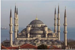 Promo Paket Umroh Plus Turki