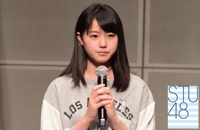Member Senbatsu Lagu Debut STU48 Diumumkan
