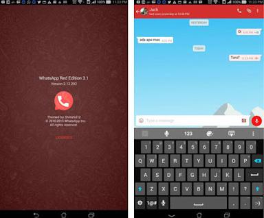 Download Whatsapp Plus Mod Apk Terbaru Full Version