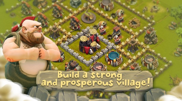 Download Age Of Cavemen Android Apk Gratis