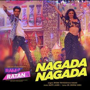 Nagada Nagada (Ram Ratan)