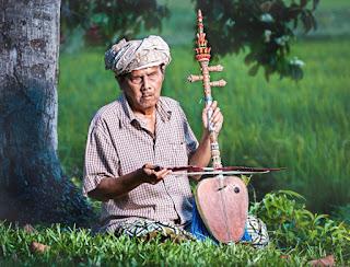 Perkembangan Musik Daerah di Indonesia