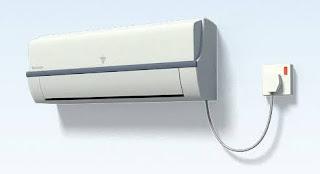 tips hemat listrik AC dan Awet