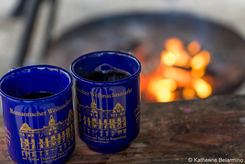 Glühwein What to Eat and Drink at European Christmas Markets