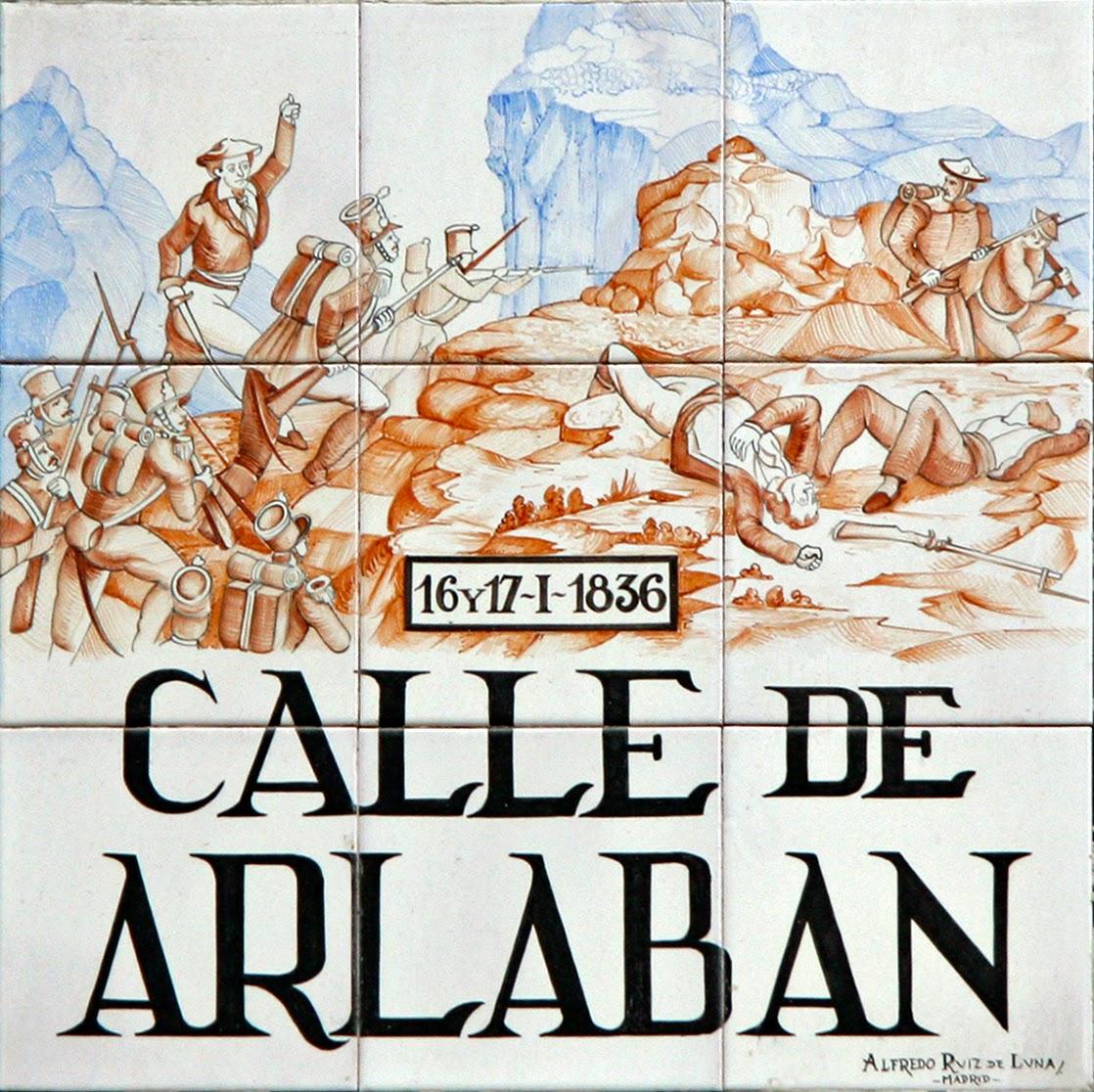 Calle de Arlaban