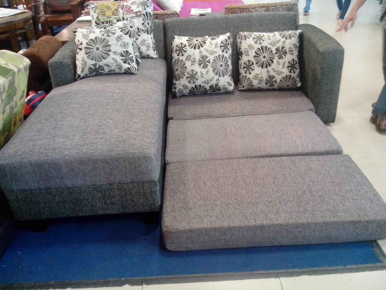 Harga Sofa Bed Rp Thecreativescientistcom