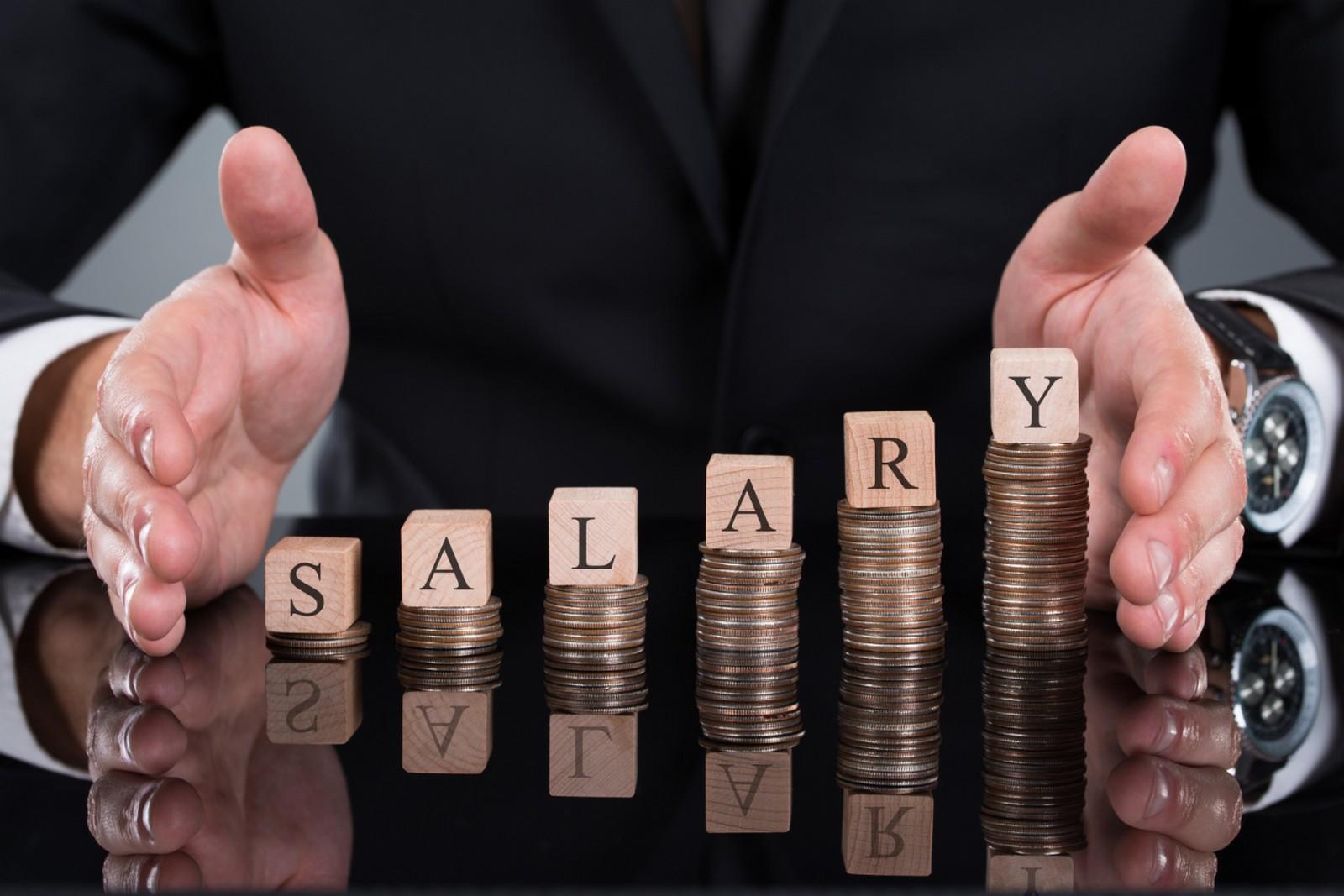 Salary Hike