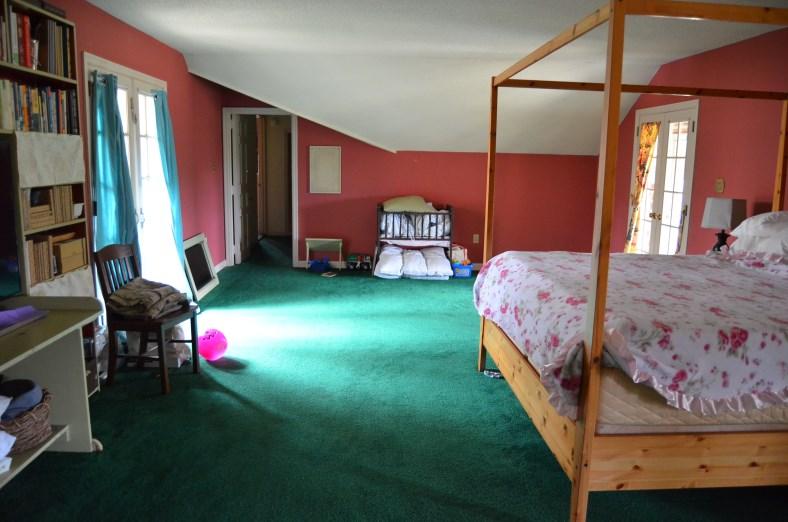Stonecrest Manor