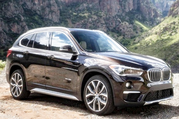 2018 BMW X1 Review | Car Update Info