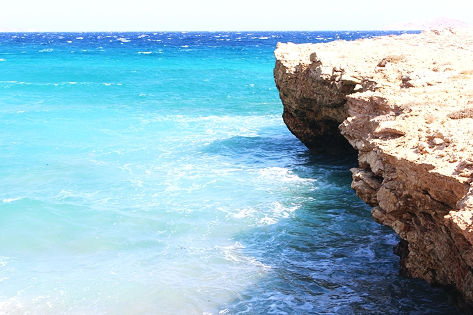 the most beauitful spots in Koufonisia