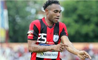 Tibo Merapat ke PSM Setelah Dipecat Klub Timor Leste