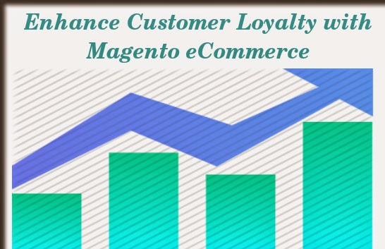 Enhance Customer Loyalty with Magento eCommerce