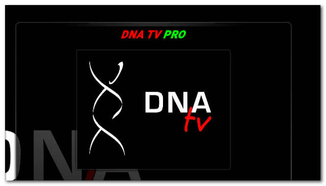 DNA TV Repository