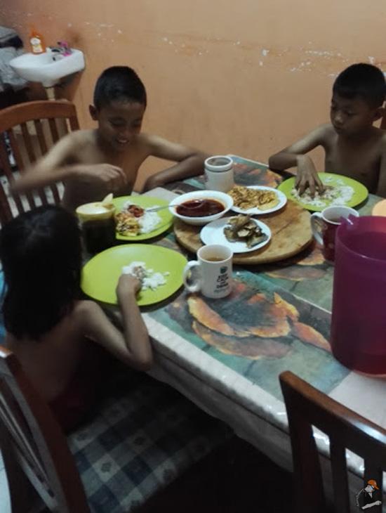 Cabaran #2 House Husband Sewaktu Ramadhan