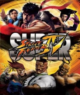 Super Street Fighter 4 PC Game Free Download Full Version