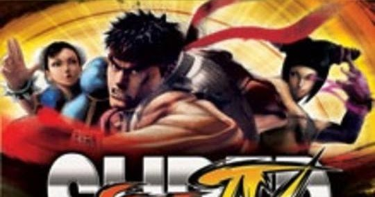 Super Street Fighter 4 - PC Full Version Free Download