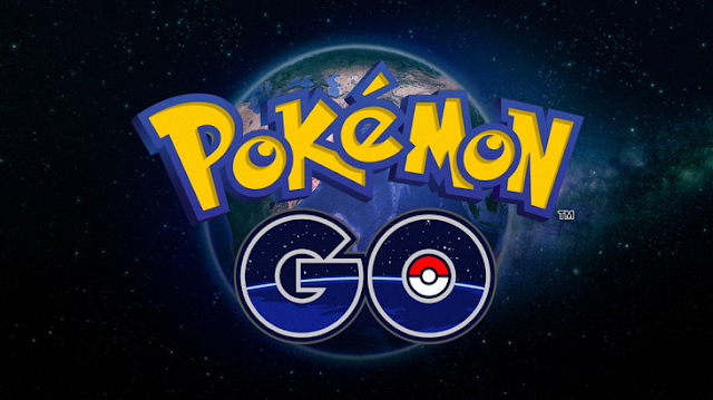 Game Pokemon Go Android Beta APK