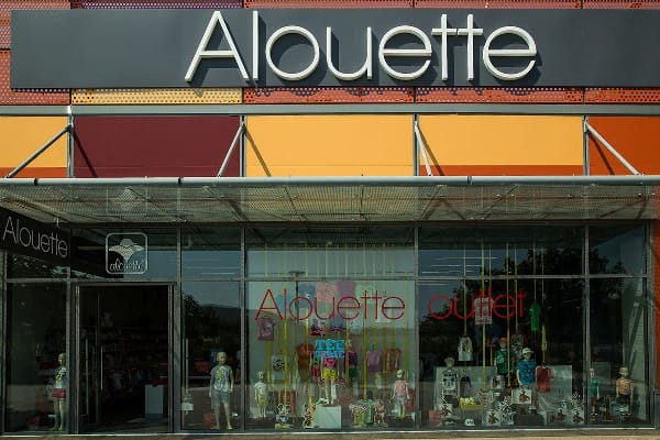 9935957a6c7 Ζητείται Πωλήτρια σε καταστήματα Alouette A.Ε - Αθήνα ~ ERGASIOULIS.EU