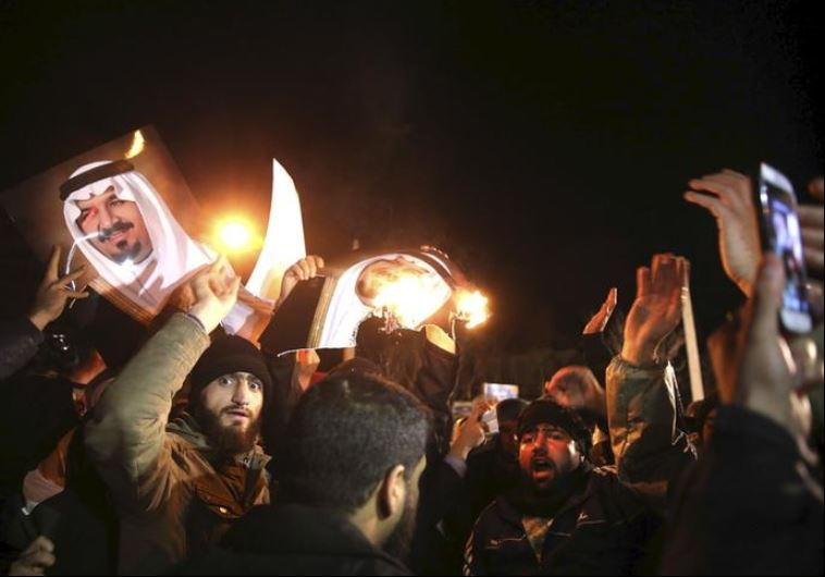 saudi sentences 13 shia muslims death