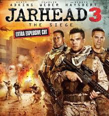 Jarhead 3 The Siege (2016) HD Full ရုပ္သံ/အၾကည္