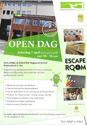 Open Dag RAR