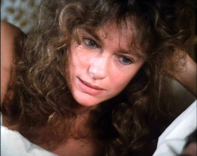 Class 1983  movieloversreviews.filminspector.com Jacqueline Bisset Andrew McCarthy