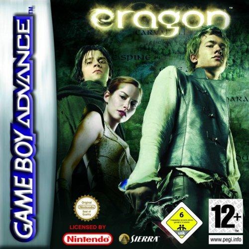 Eragon GBA ROM (U)