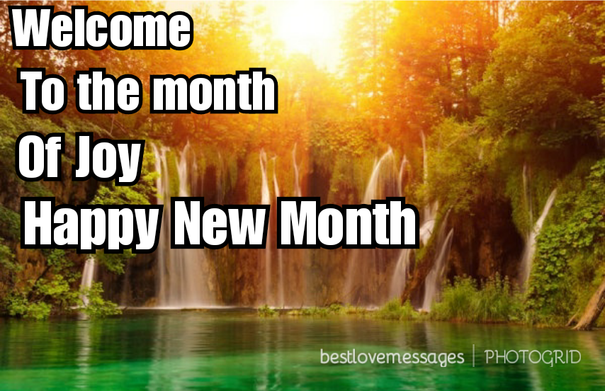 Happy ber months quotes