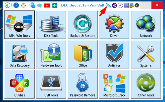 Tutorial Cara Membuat Bootable Flash Disk DLC Boot 2019