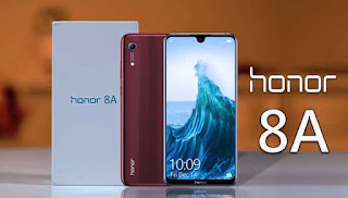 Cara Reset Ulang Huawei Honor 8A Lupa Pola dan Pin