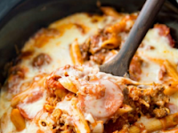 quick and easy crockpot dishes for the entire family